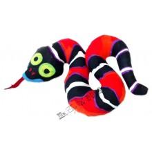 Игрушка мягкая Змей