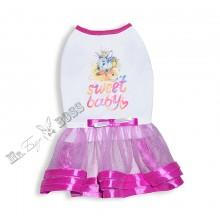"""Платье """"Sweet baby"""""""