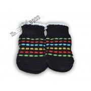Носки для собаки Черные