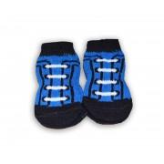Носки для собаки Синие