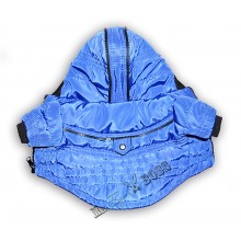 Куртка Синий электрик
